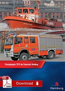PDF zum Strategieplan Feuerwehr