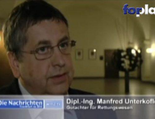 Berufsfeuerwehr Frankfurt/Oder Bedarfsplan