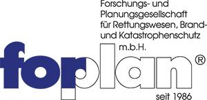 Forplan Logo seit 1986