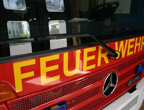 Feuerwehrbedarfsplan in Mudau verabschiedet