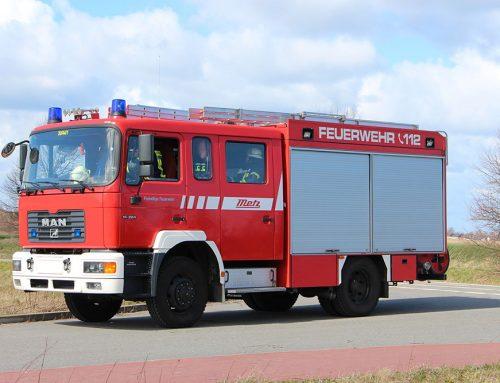 Feuerwehrbedarfsplan der Forplan GmbH für die Stadt Neumarkt in der Oberpfalz