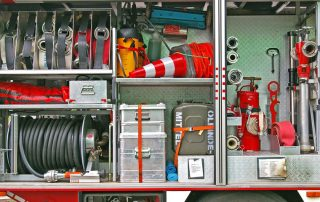 Feuerwehrbedarfsplan für Hatten