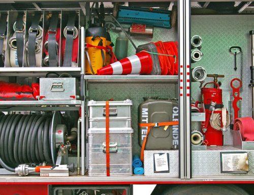 Forplan stellt den Feuerwehrbedarfsplan für die Gemeinde Hatten vor