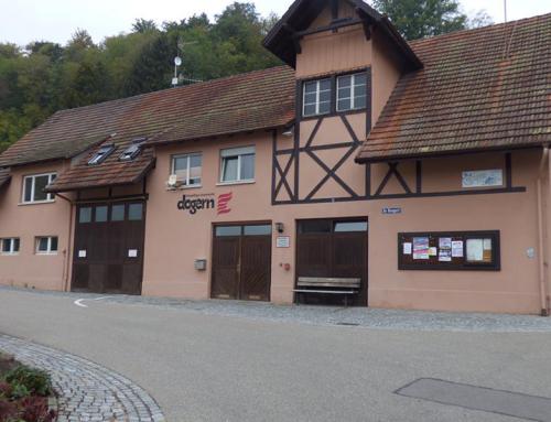 Gemeinderat Dogern verabschiedet Feuerwehrbedarfsplan der Forplan GmbH