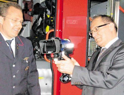 Feuerwehrbedarfsplan der Forplan GmbH für Große Kreisstadt Waghäusel einstimmig verabschiedet