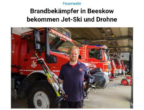 FORPLAN Gutachten Gefahrenabwehrbedarfsplan Stadt Beeskow