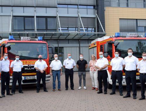 Brandschutzbedarfsplan der Forplan GmbH für Mechernich