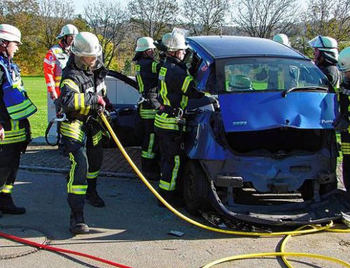 Feuerwehrbedarfsplan der Forplan GmbH für Hohentengen verabschiedet