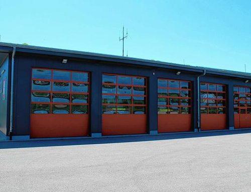 Feuerwehrbedarfsplan der Forplan GmbH für die Gemeinde Jestetten